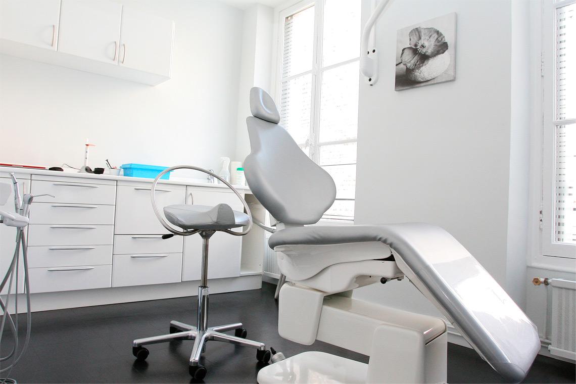 R novation cabinet d orthodontie architecte d - Cabinet d expertise comptable au benin ...