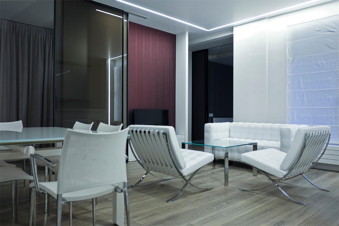 Optimisation appartement paris architecte d 39 int rieur for Appart meuble paris